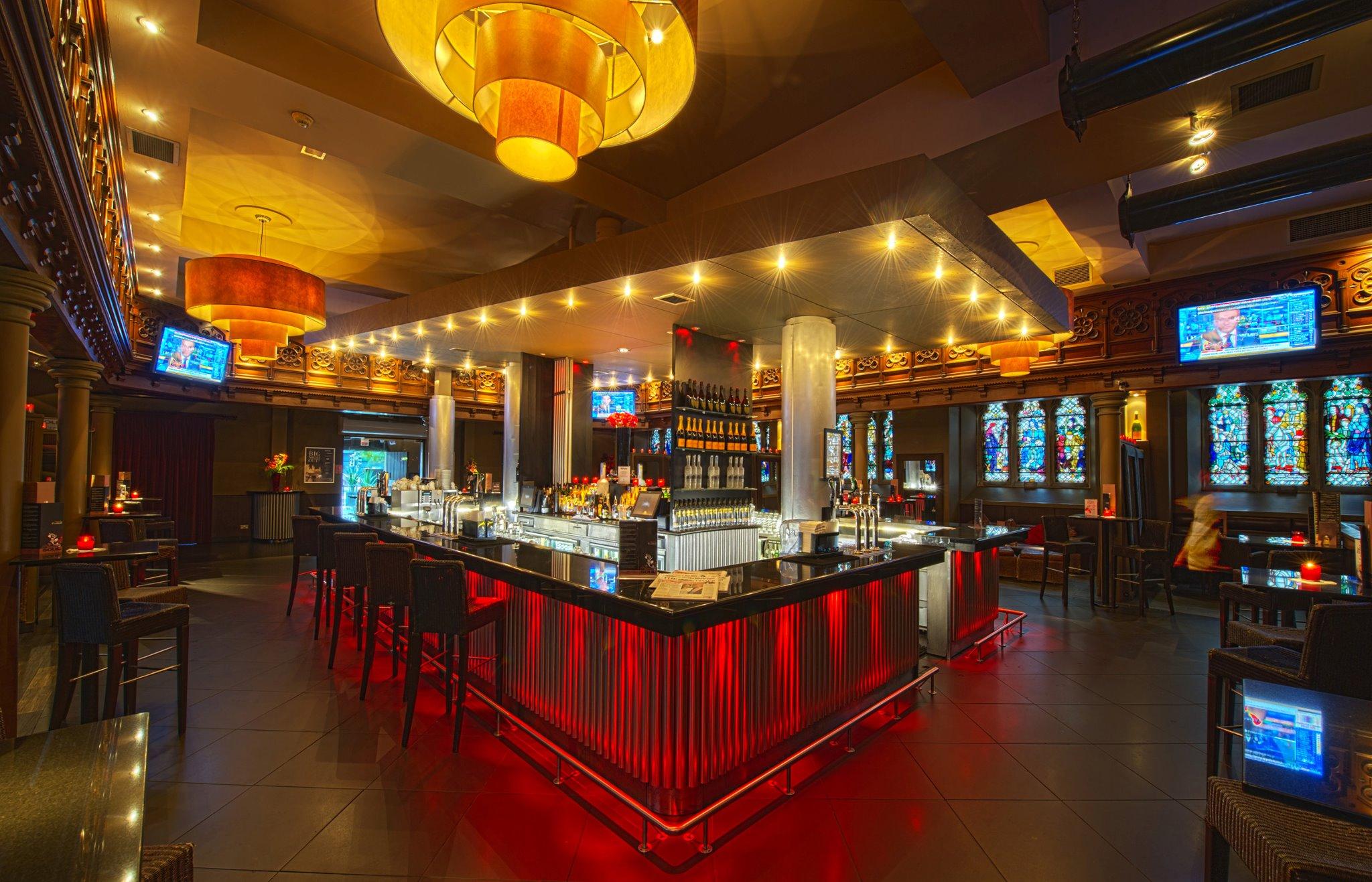 Soul Aberdeen cocktail bar