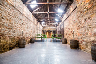 Featured Image for Kinkell Byre