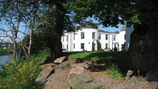 Featured Image for Maryculter House Hotel