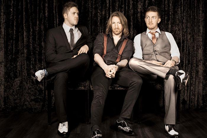 Featured Image for Splendid Gentlemen