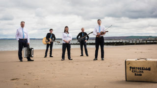 Featured Image for Portobello Ceilidh Band