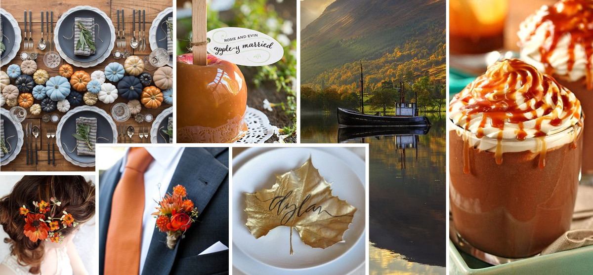 Featured Image for 16 reasons why your Scottish autumn wedding rocks!