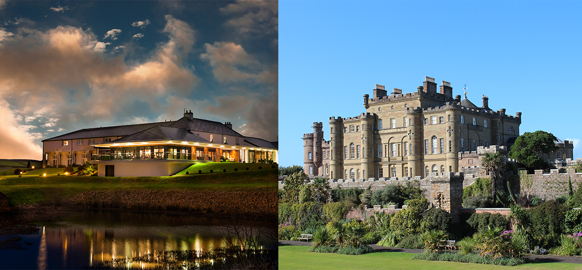 Featured Image for 21 of the best wedding venues in Ayrshire 2016