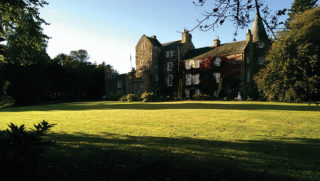 Featured Image for Fernie Castle