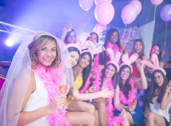 Featured Image for Our top hen party advice for the bride
