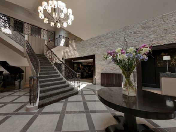 Featured Image for Spotlight on... Dumfries Arms Hotel, Ayrshire