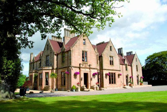 Glenbervie House Stirling