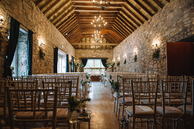 Featured Image for The Barn at Harburn