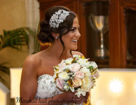 Featured Image for Lauren at the Loft Bridal Hair