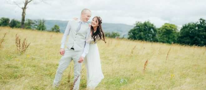 Featured Image for Planning an outdoor wedding in Scotland