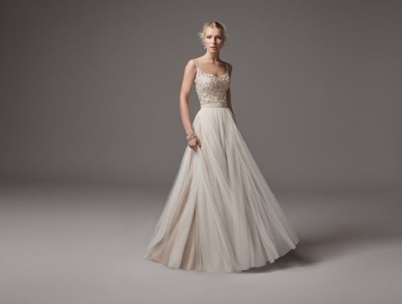 Featured Image for Sottero and Midgley 2017 Malone Collection at Melle Cloche, Glasgow