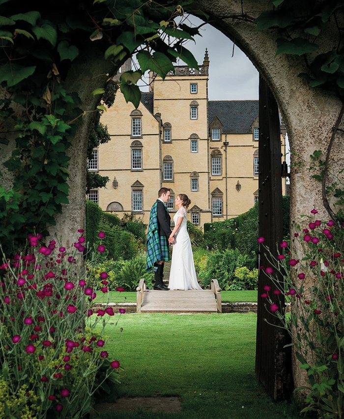 14 Of The Best Wedding Venues In The Scottish Highlands