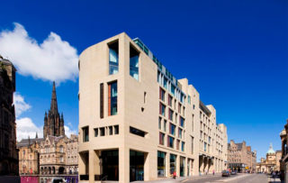 Featured Image for Radisson Collection Royal Mile Edinburgh