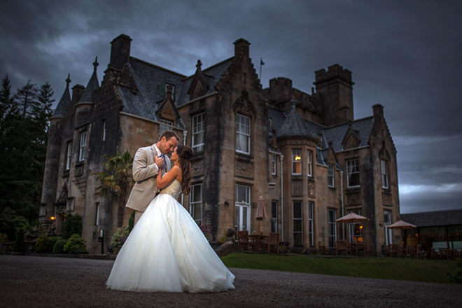 Featured Image for Stephen McCluskey Photography