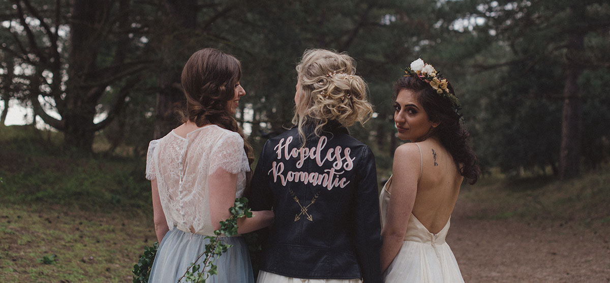 Featured Image for Devine Bride: What's hot at London's best wedding fairs