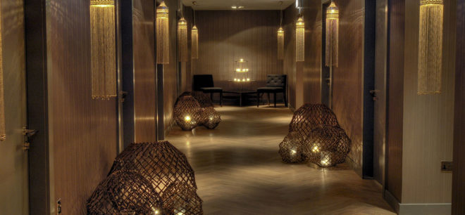 Featured Image for SWD visits... The Spa at Blythswood Square, Glasgow [Review]