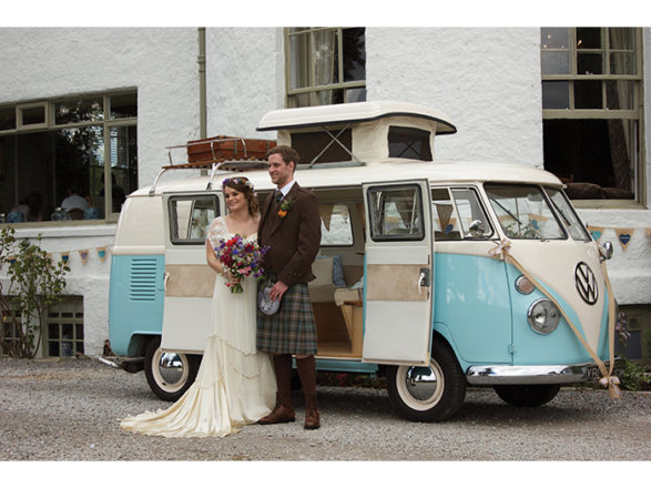 Featured Image for Your wedding transport questions answered: Pit Stop
