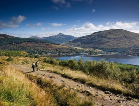 Featured Image for VisitScotland + TripAdvisor team up to give Scottish tourism a boost