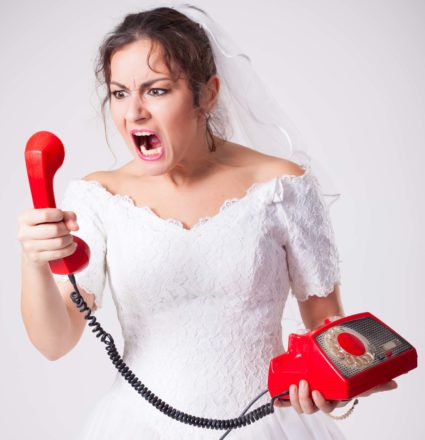 Featured Image for The struggle is real: 11 signs you've been planning your wedding for too long...
