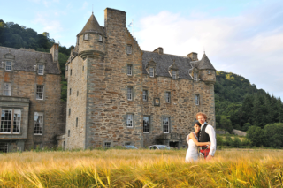 Featured Image for Castle Menzies