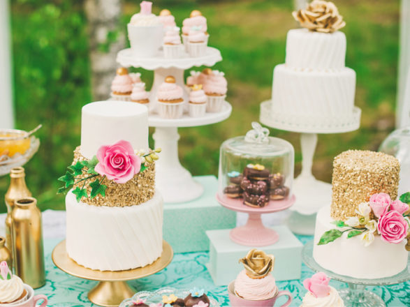 Featured Image for Let them eat cake: what you need to know about wedding cakes