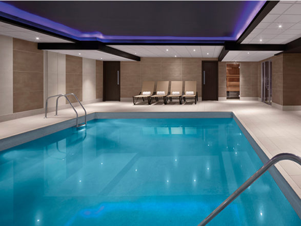 Featured Image for SWD tries… Sleeping Beauty Melrose Spa at Radisson Blu Hotel, Edinburgh