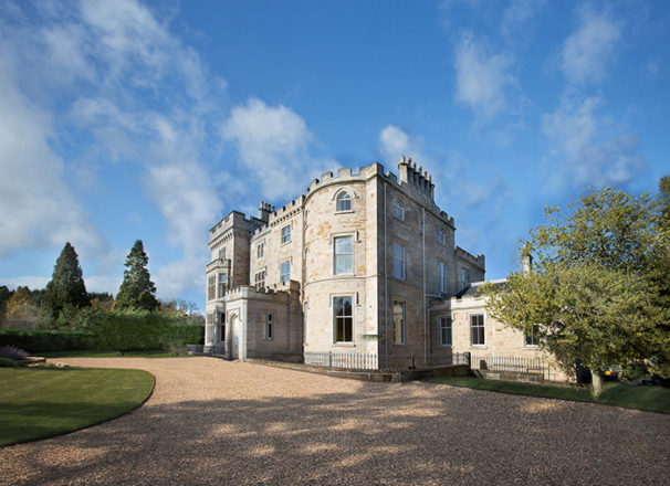 Featured Image for SWD visits: Crossbasket Castle, Blantyre [Review]