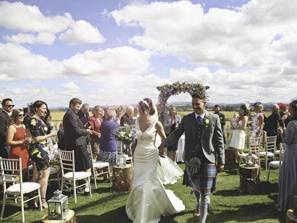 Featured Image for 7 ways to have a perfect family wedding ceremony