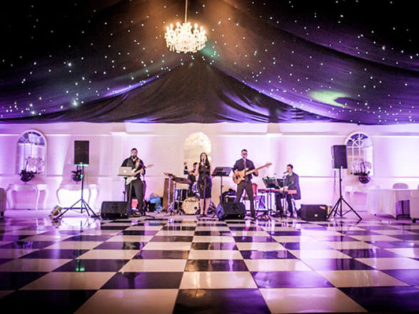 Featured Image for How to personalise your wedding music