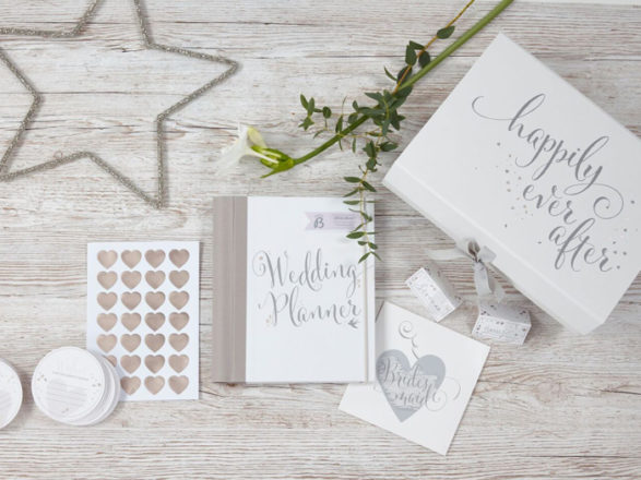 Featured Image for Your wedding stationery checklist