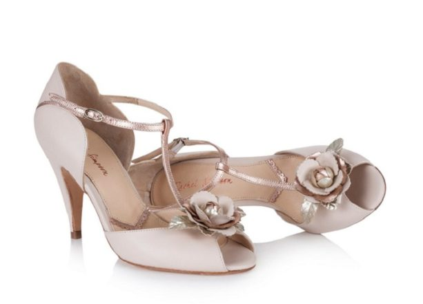 Featured Image for Shoe of the week: Gabriella by Rachel Simpson