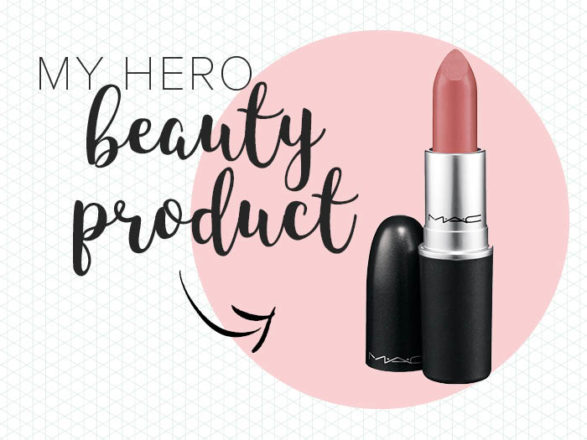 Featured Image for My hero beauty product - Christina Grace Makeup