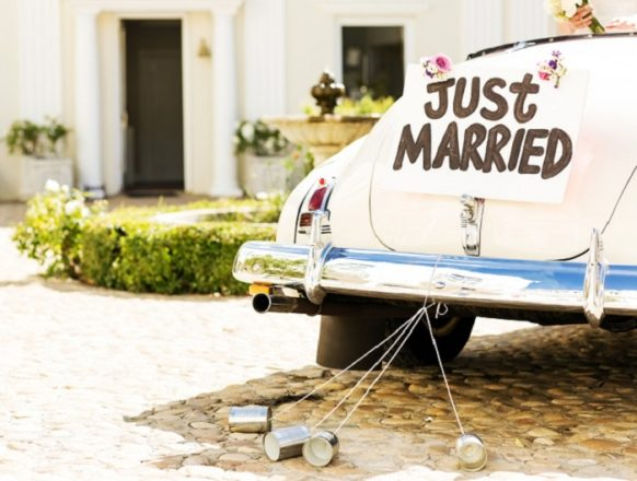 Featured Image for Ditch old wedding traditions and make your day more personal