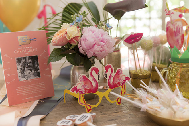 Featured Image for Notonthehighstreet.com's hen do highlights- props for your hen night!