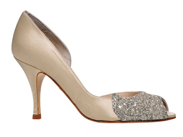 Featured Image for Shoe of the week: Sabreen Antique by Love Art Wear Art