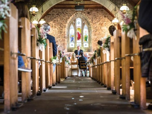 Featured Image for What is a religious marriage ceremony?
