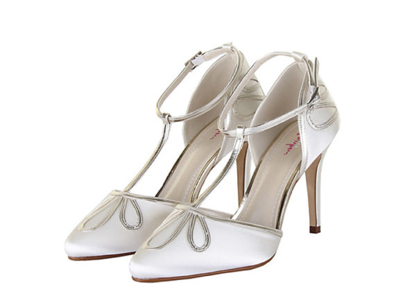Featured Image for Shoe of the Week: Elspeth by Rainbow Club