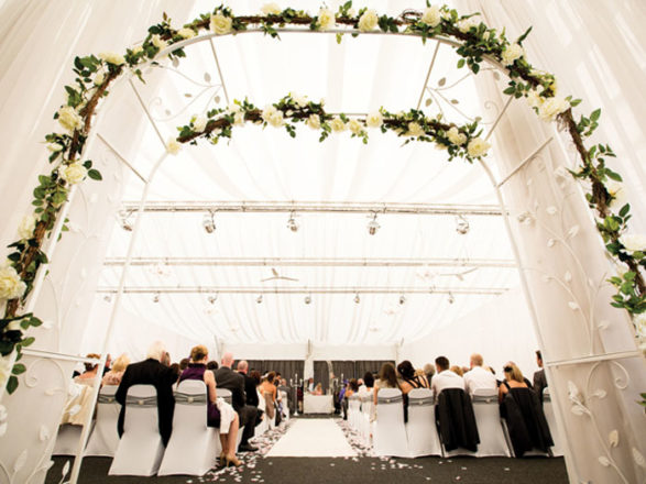 Featured Image for 8 reasons why you should hire a wedding co-ordinator