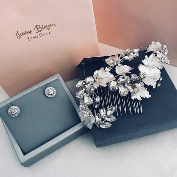 Featured Image for Jenny Blossom Jewellery