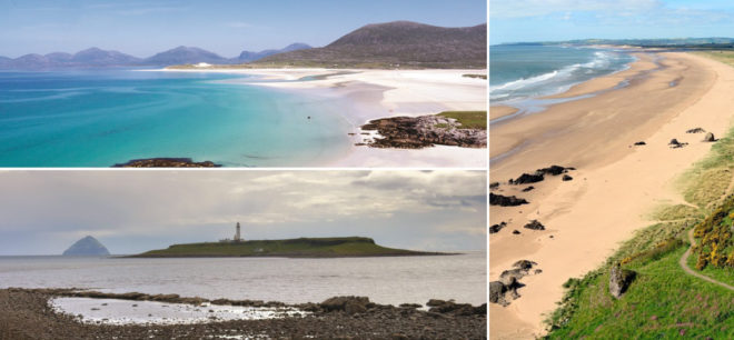 Featured Image for Visit one of Scotland's beautiful beaches on your honeymoon