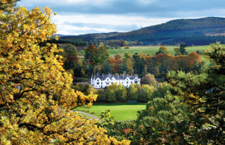 Featured Image for Craigellachie Hotel