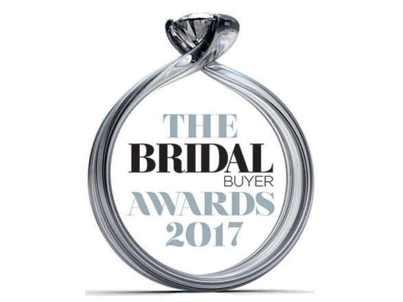 Featured Image for Is your wedding dress shop shortlisted for a 2017 Bridal Buyer Award?