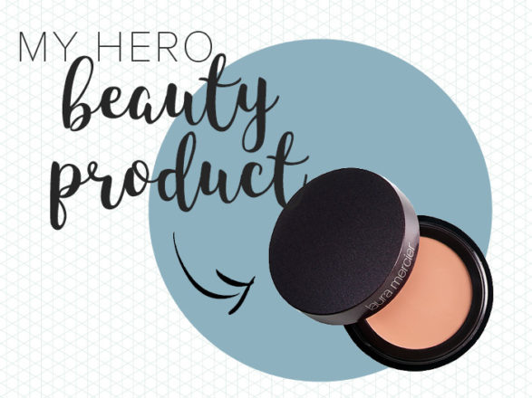 Featured Image for My hero beauty product - Annie Voigt Makeup