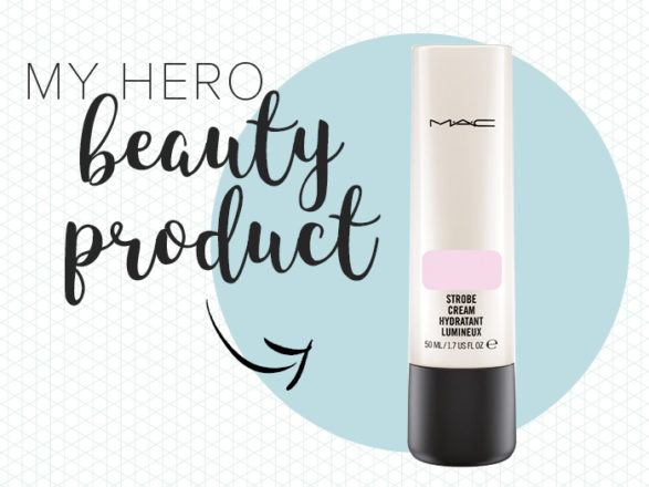Featured Image for My hero beauty product - Leslie Sneddon Makeup Artistry