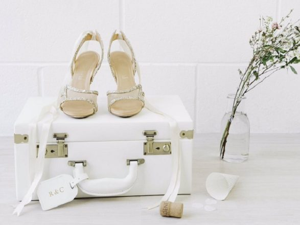 Featured Image for Wedding goodies made by mums on All by Mama