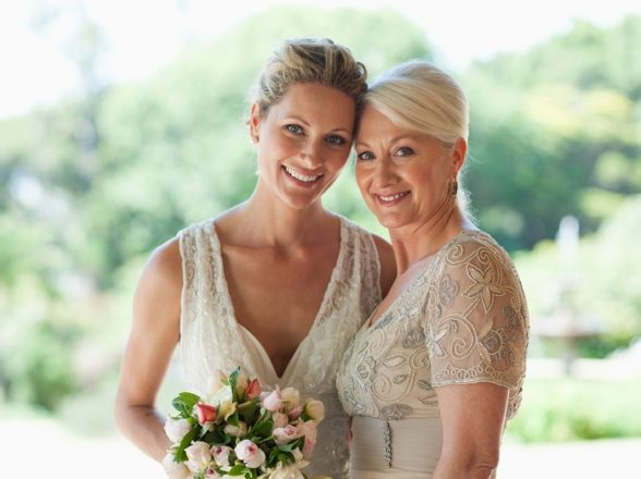 Featured Image for The insider's guide to the perfect mother of the bride outfit