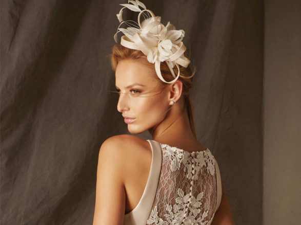 Featured Image for You can now buy Pronovias dresses online - and the sales are on!