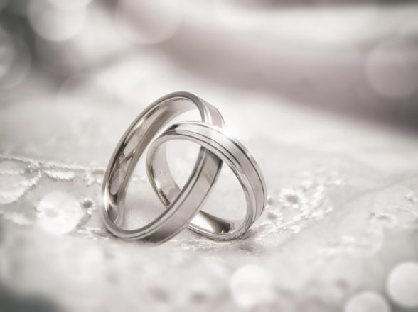 Featured Image for Your wedding ring questions answered