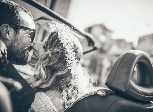 Featured Image for Why you should hire wedding transport
