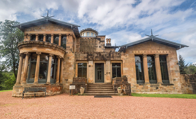 Featured Image for Holmwood House